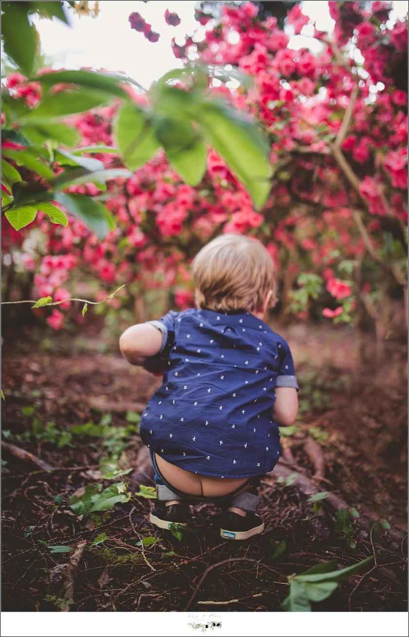 toddler butt