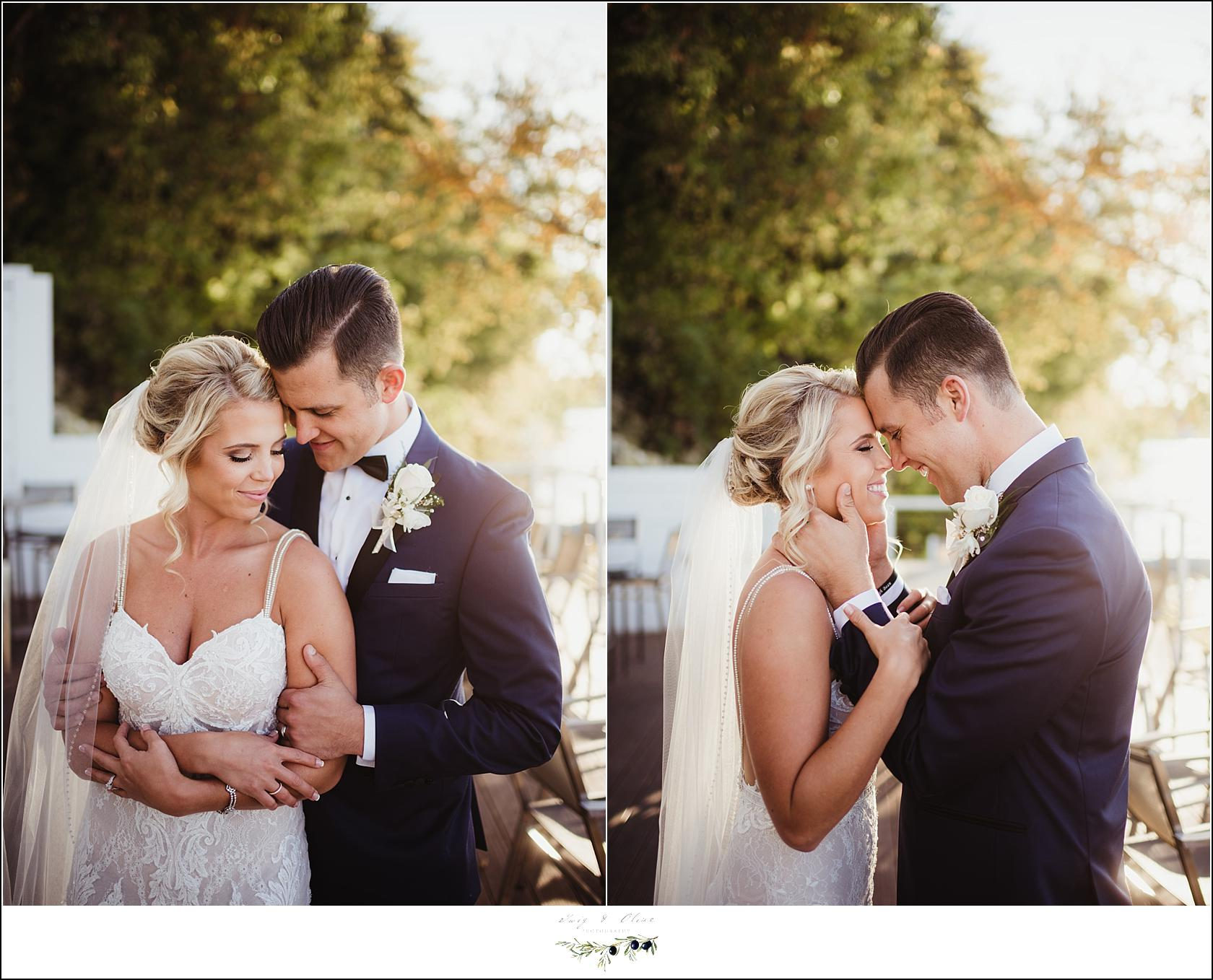 Twig Olive Photographythe Edgewater Sophisticated Wedding In